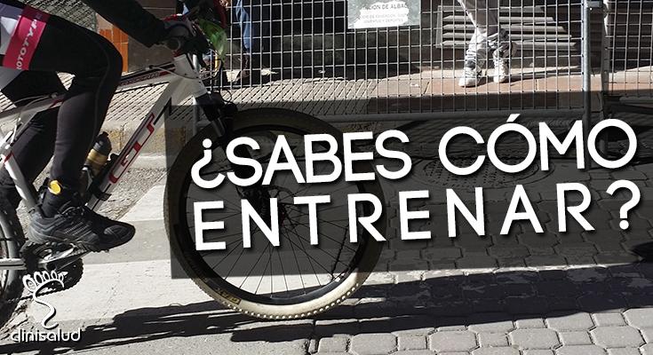 Estudio biomecánico bicicleta Albacete