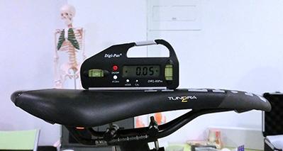 Biomecánica de la bicicleta Clinisalud