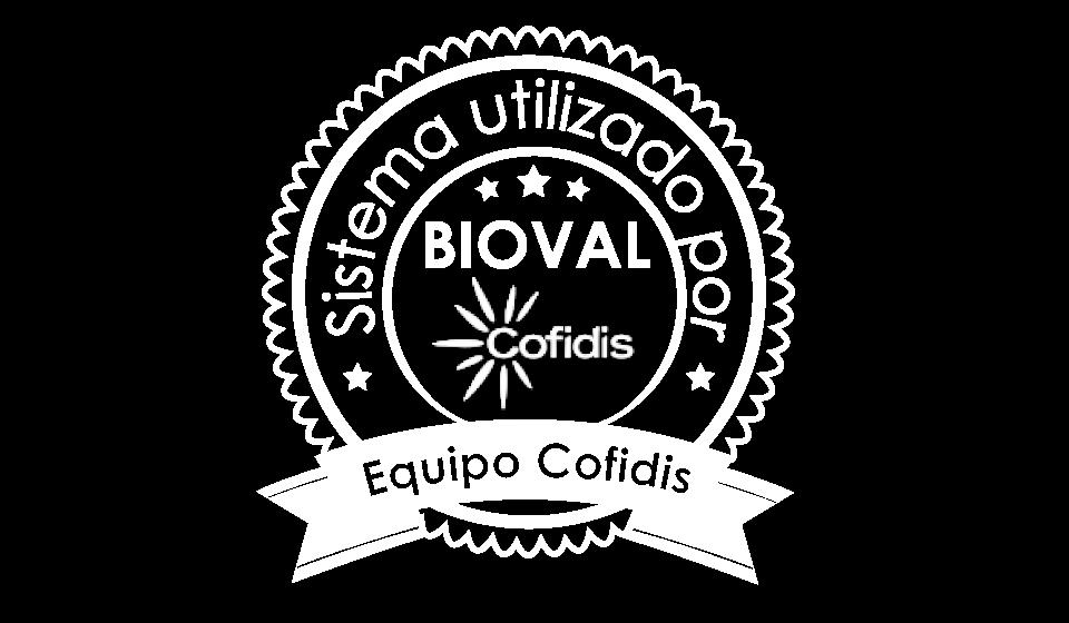 Bioval Equipo Cofidis
