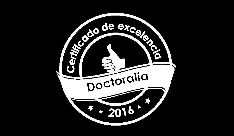 Excelencia Clinisalud Doctoralia