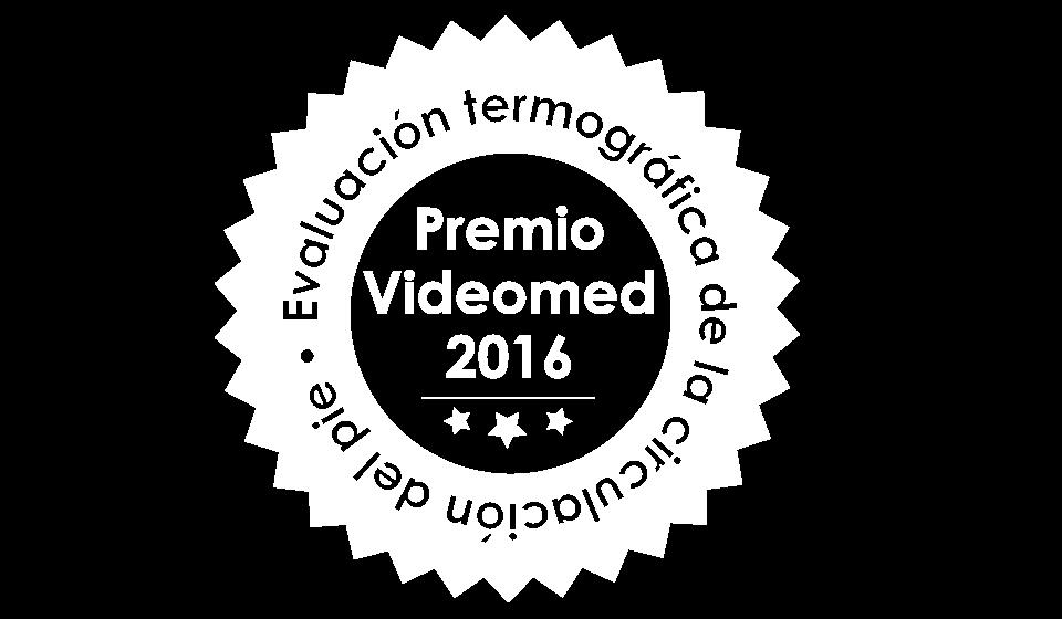 Premio Videomed Clinisalud 2016