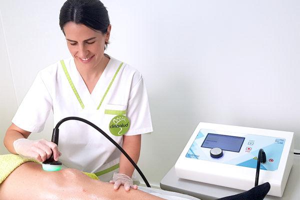 Diatermia Fisioterapia Albacete