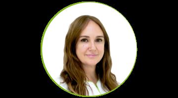 María José Clinisalud Albacete