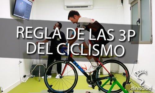 Biomecánica del ciclismo Albacete
