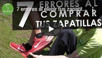 Podólogo Deportivo en Albacete