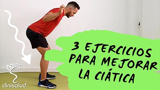 Dolor Ciática - Fisioterapia Albacete